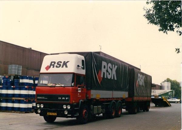 DAF-2500 R.S.K (NL)
