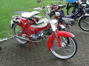 Puch MS50 1968