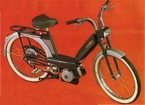 Terrot 102R 1968
