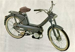 Terrot CT Confort 1968