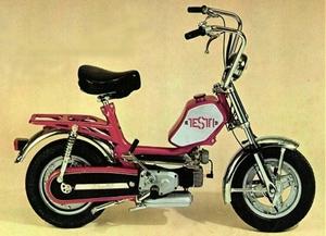 Testi Pull V1K 1974