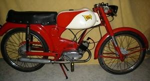 Viberti Vi Vi Super Sport 1957