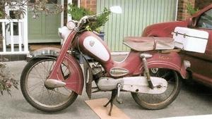 Victoria 117  1965