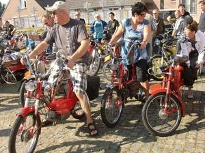 Kreidlers gespot in Neer 03-09-2011