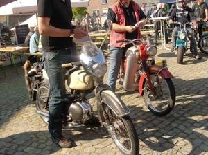 Gespot in Neer 03-09-2011