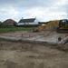 257 : Gieten betonplaat sibomat woning