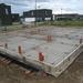 260 : Gieten betonplaat sibomat woning