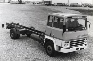 BERLIET GR320 (F)