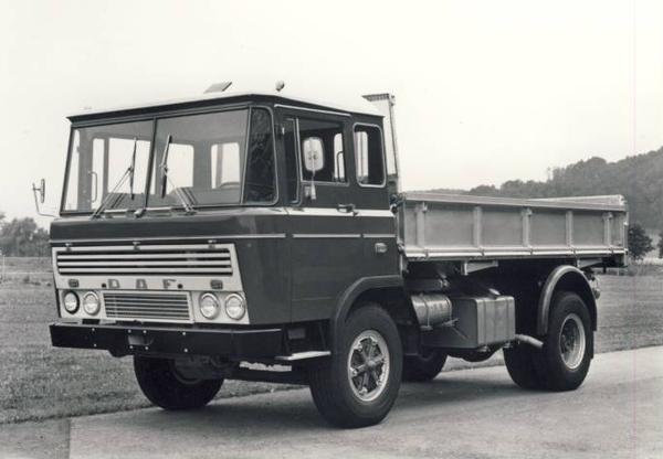 DAF-2600 (CH)