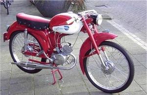 Cavalino 1958 Nederland