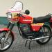 Kreidler Florett 80cc bj.1981