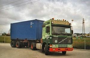 Boerema - Uithuizermeeden Container