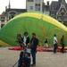 031-Opstelling van 40 warmeluchtballons
