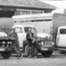 Bok - Niehove  Wagenpark 50er jaren