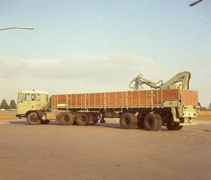 DAF-2600 (6x4)