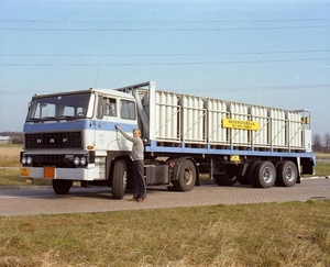 DAF-2800 PHILIPS