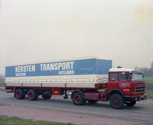 FIAT KERSTEN TRANSPORT WIJCHEN (NL)