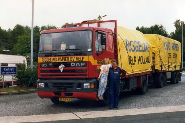 DAF-95 RIGGELING VELP gld (NL)