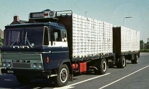 DAF-2600 BOERS (NL)