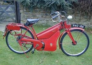 Aberdale 1949