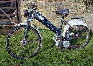 Atala 1949 - 48cc