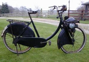 Berini M13  1948