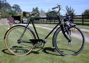 Berini M13 1950