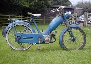 Berini M21  1960