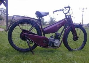 Bown 1951