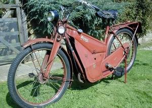 Bown 1952