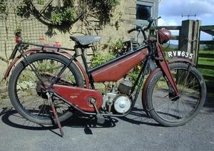 Bown 1954