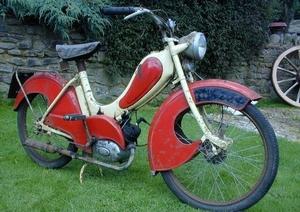 Bown 1957