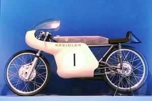 Kreidler_Florett race maschine 1963