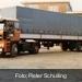 1e Daf 28000 chauffeur Pieter Schuiling