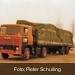 1e Scania chaufeur J. Metting