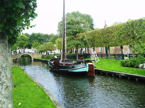 dorpsgracht