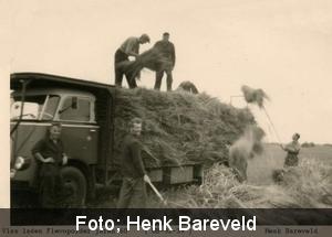 Vlas laden 60er jaren