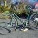 BSA. Wingedwheel 1951