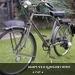 BSA. Wingedwheel 1954