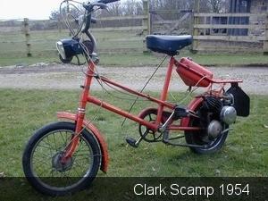 Clark Scamp 1954