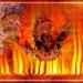 Het vuur trotseren