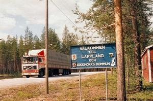 BS-81-HZ   Lapland 1985