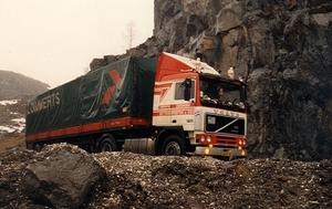 BS-81-HZ in Noorwegen 1985