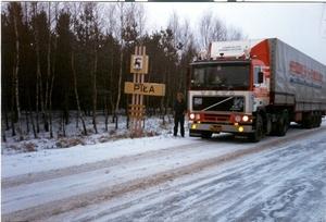 BS-81-HZ  in polen in 1985