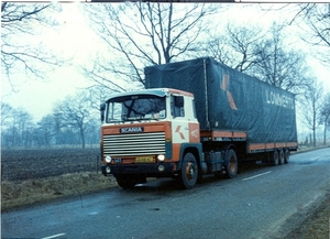 1985  in Denemarken