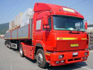 IVECO TurboStar (I)