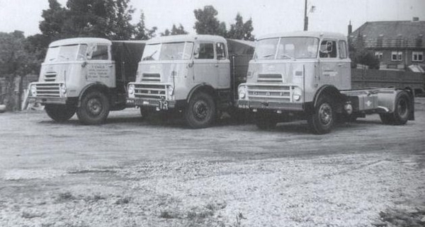 DAF-2000DO (NL)