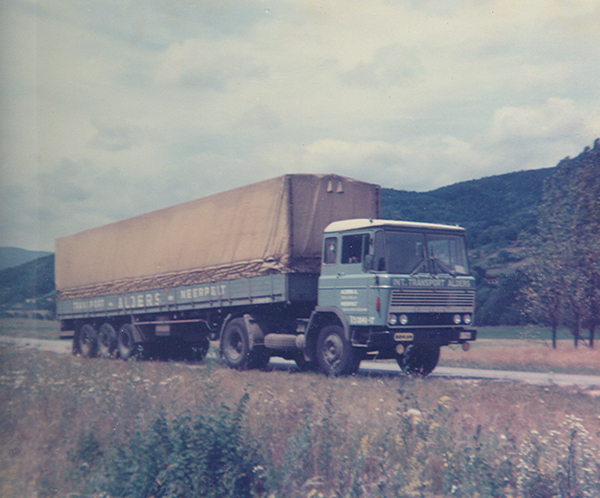DAF-2600 ALDERS (B)