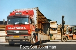 Chauffeur   Stef Akkerman    Degeberga zomer 1991