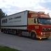 Chauffeur; Jan Harm